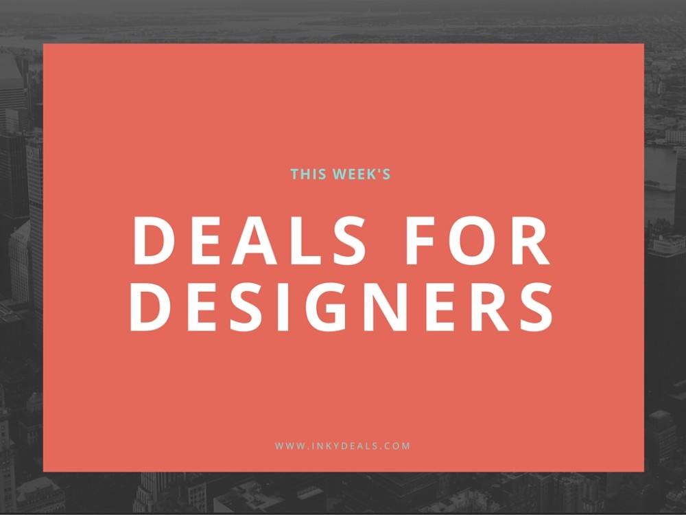Best deals of the week – 1