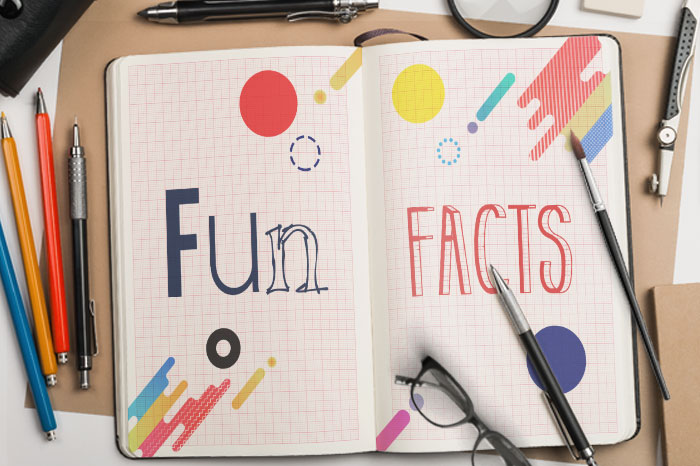 Fun Facts – Fonts Edition