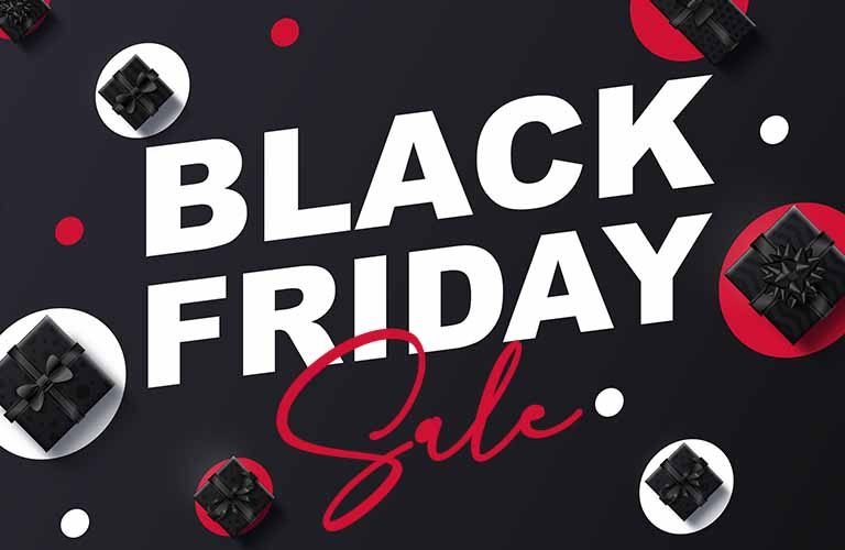 Best Black Friday Web Professional Deals – 2019